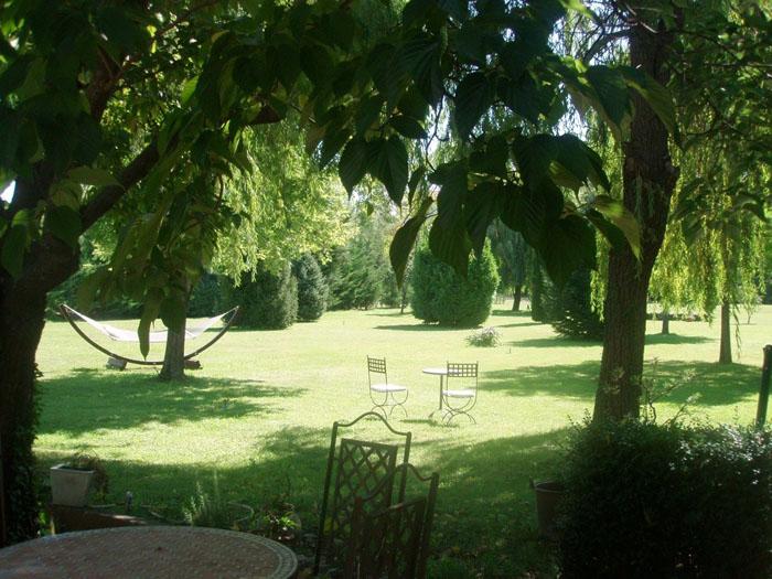 Jardin for Tanatorio jardines de noega